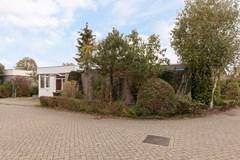 Vliervlinder 1 Leiden