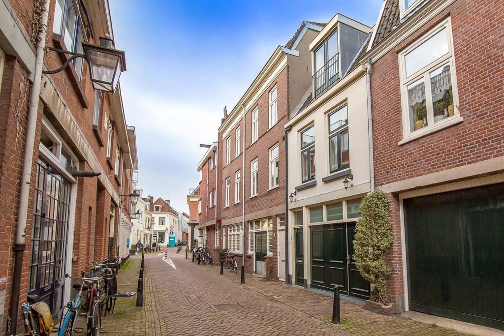 Kalverstraat, Utrecht