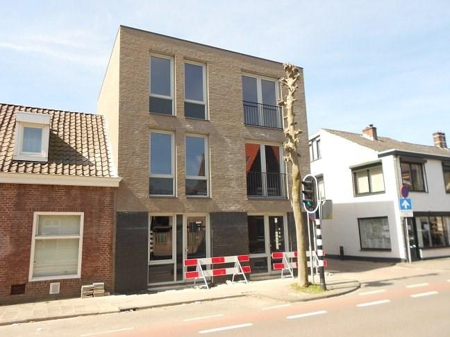 Van Bylandtstraat, Tilburg