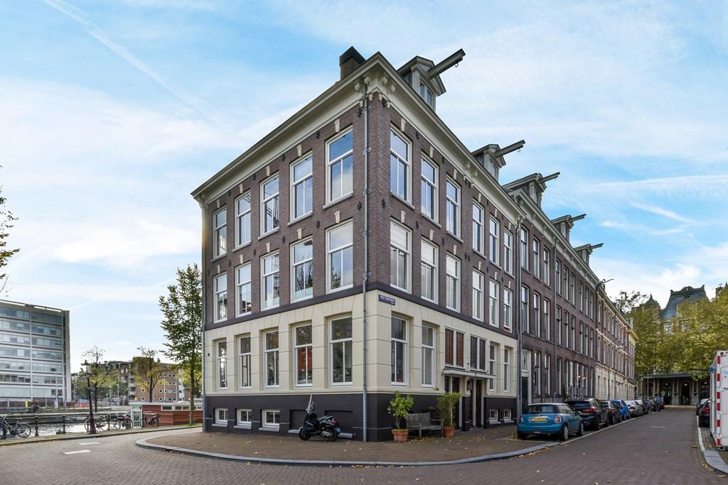 Prof. Tulpstraat, Amsterdam