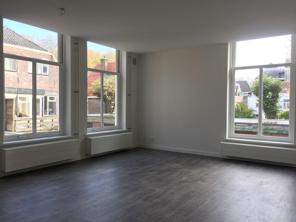 Van Tuldenstraat, 's-Hertogenbosch
