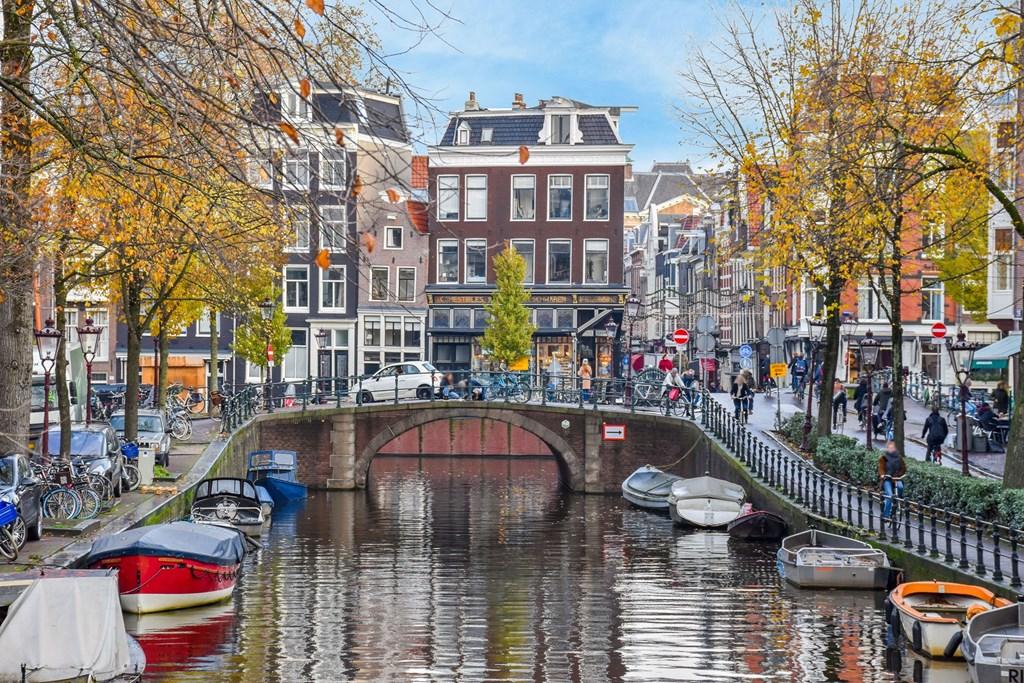 Lange Leidsedwarsstraat, Amsterdam
