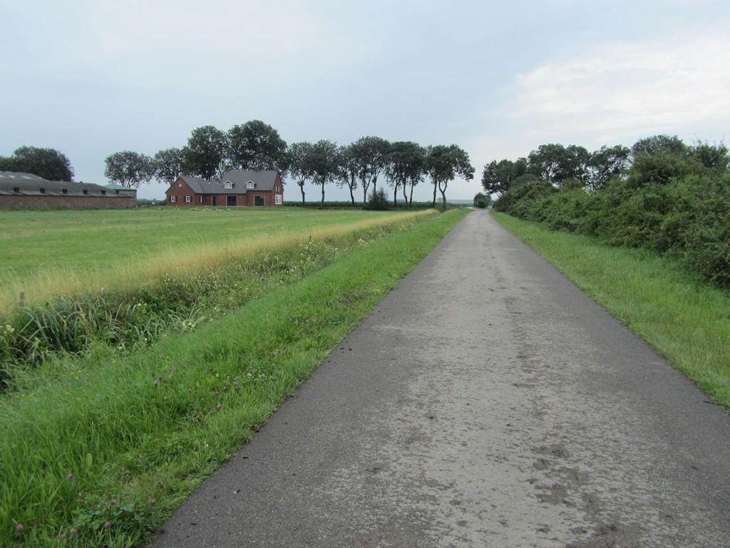 Jan van Ingenstraat, Lith