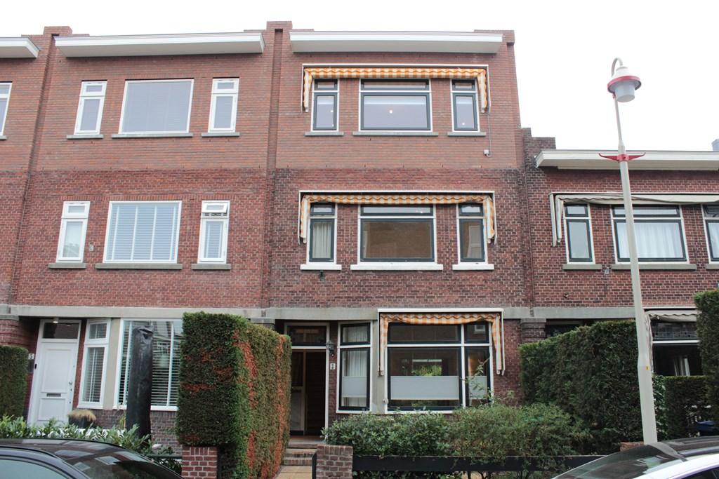 De Bruynestraat
