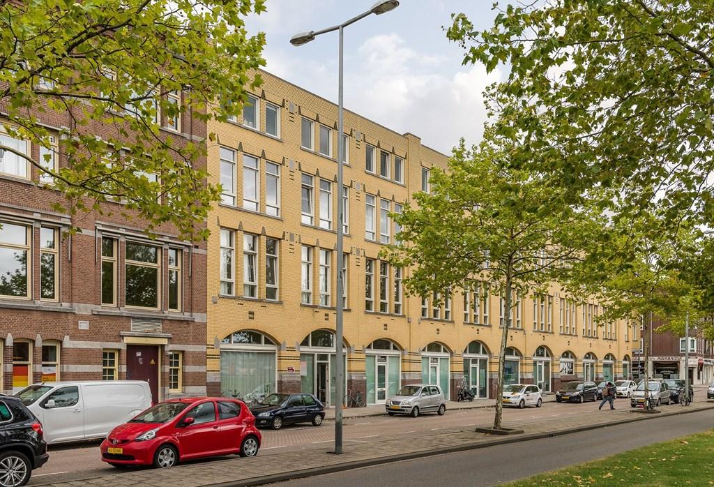 Kapelstraat, Rotterdam