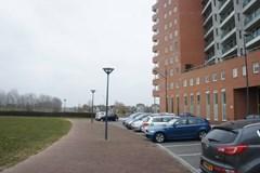 Schout van Hanswijkplein, Den Bosch