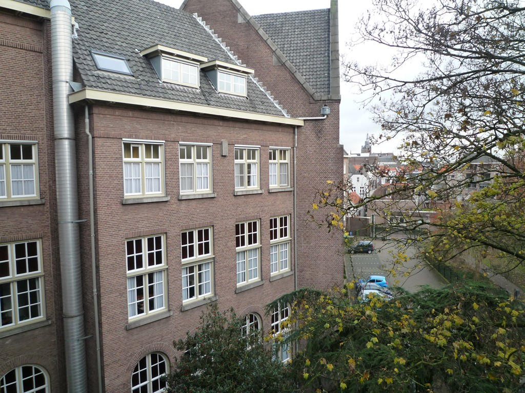 Sint Janssingel, 's-Hertogenbosch
