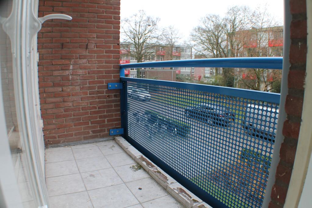 Grevelingenstraat, Deventer