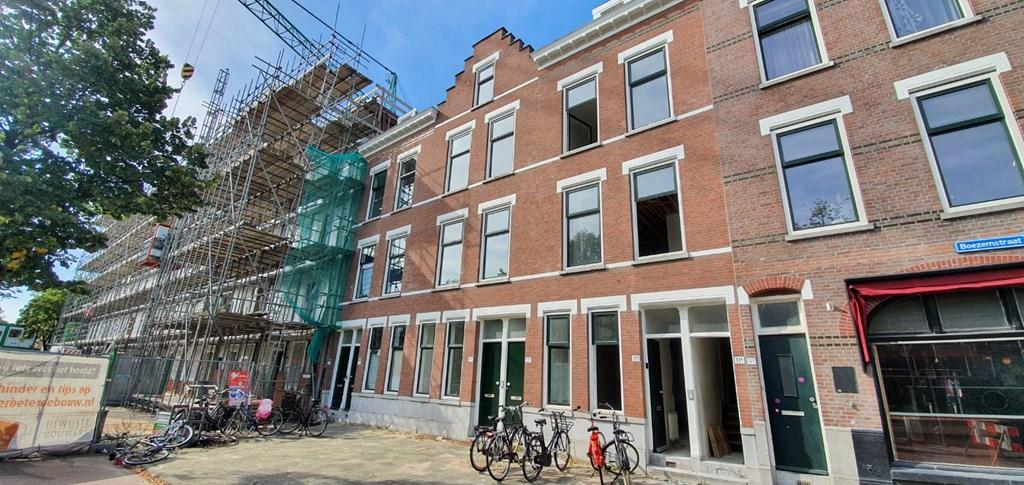 Boezemstraat, Rotterdam