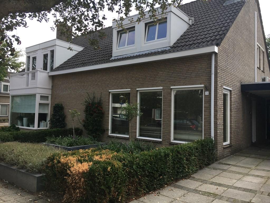 Amerlaan, Eindhoven