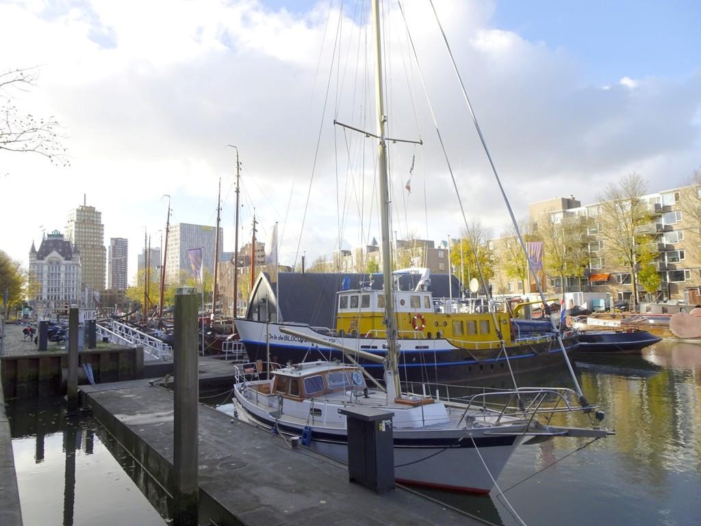 Haringvliet, Rotterdam