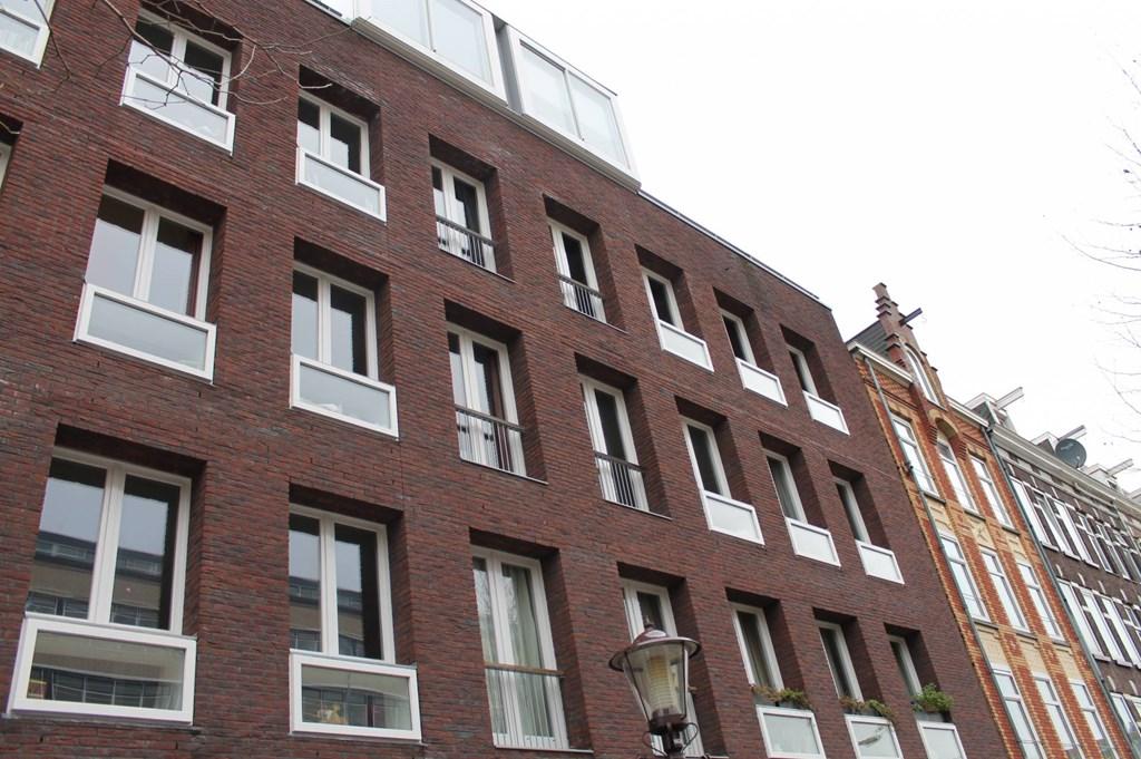 Eerste Oosterparkstraat