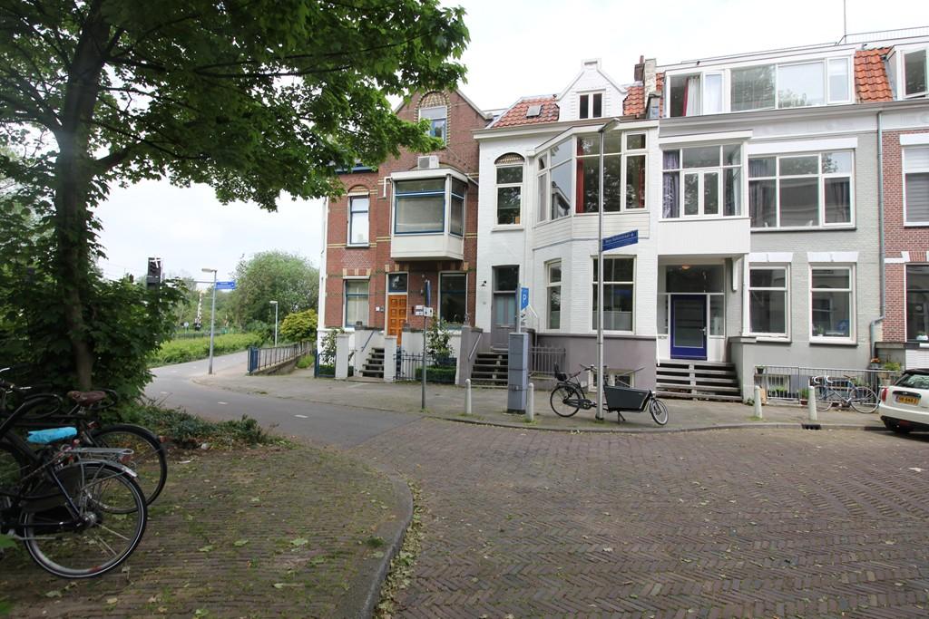 Cornelis Houtmanstraat, Utrecht