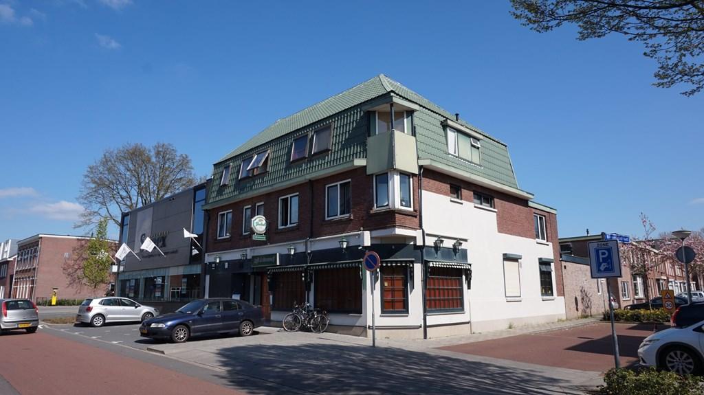 Lasonderstraat
