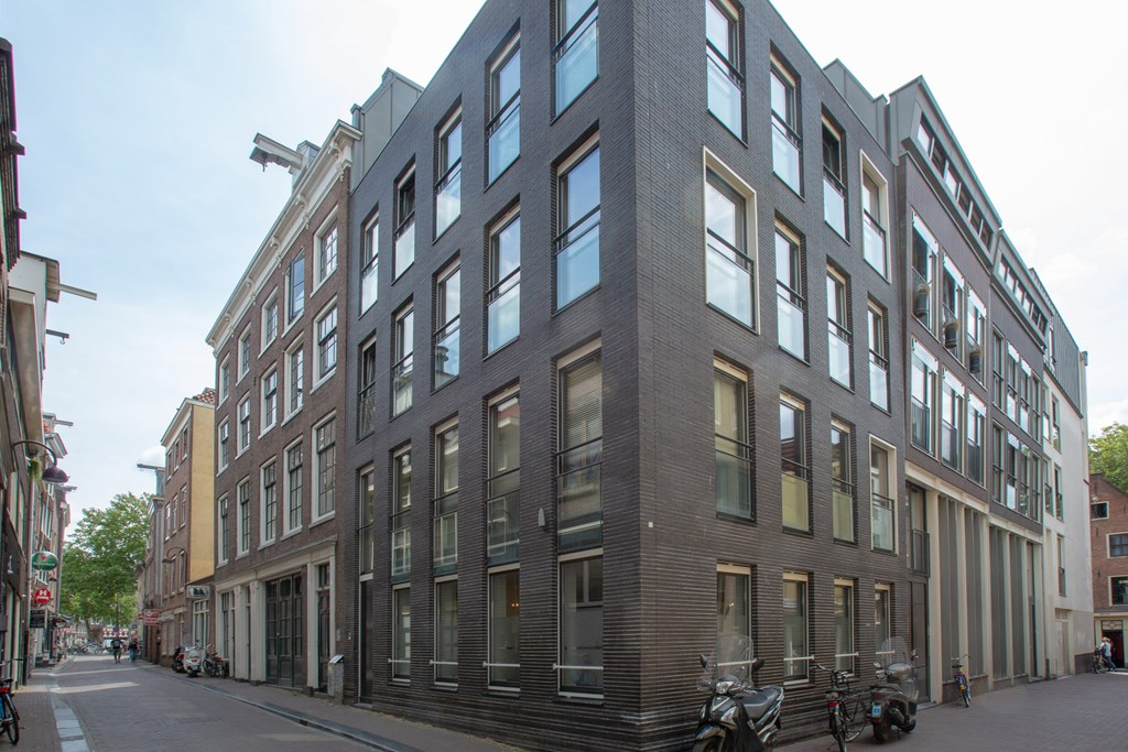 Monnikenstraat, Amsterdam