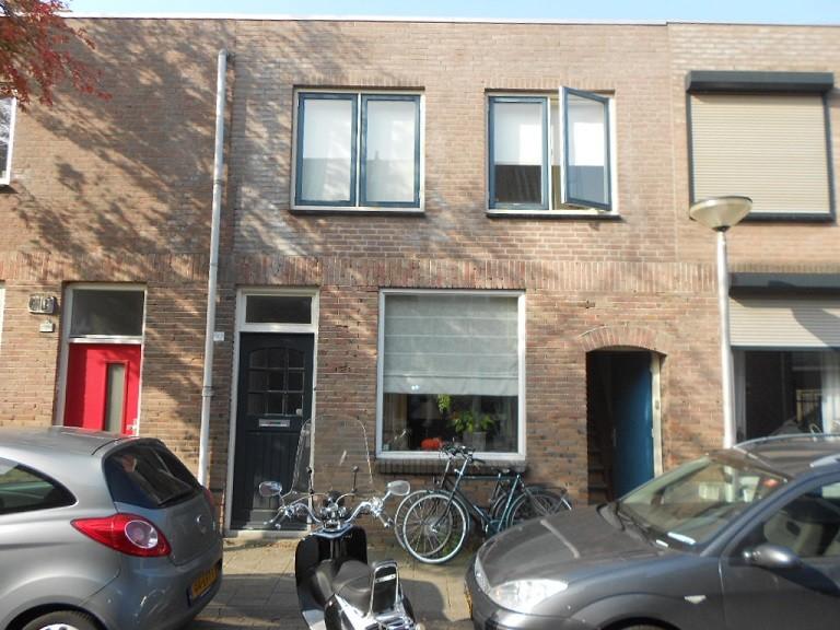 Akkerstraat, Tilburg