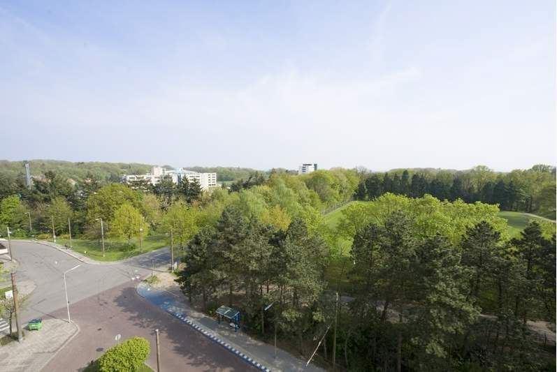 Oremusplein, Arnhem