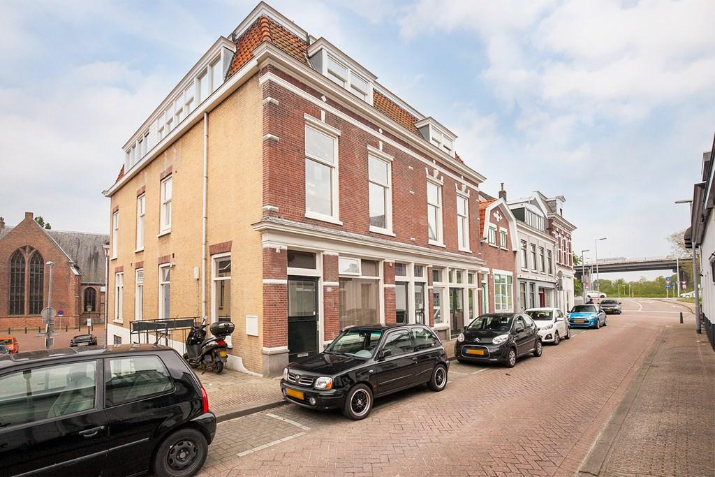 Bovenstraat