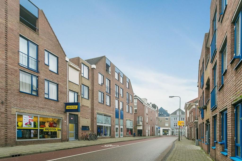 Sint Geertruikerkhof, 's-Hertogenbosch