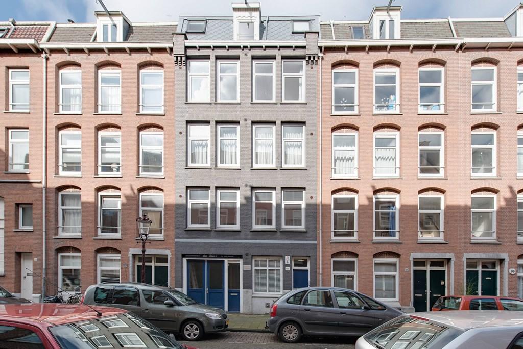 Fagelstraat, Amsterdam