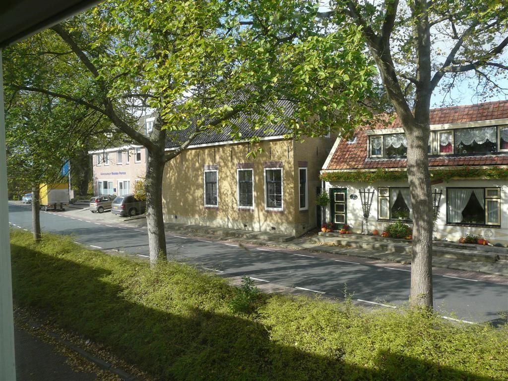 Dorpsstraat, Hellevoetsluis