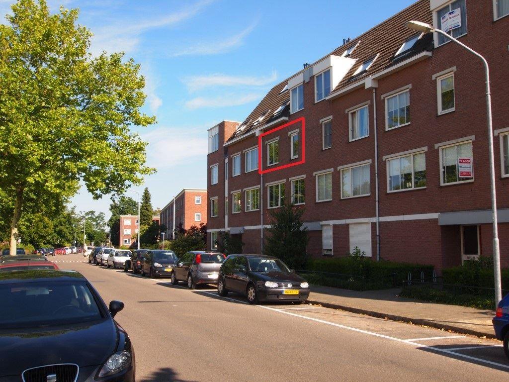 Craneveldstraat, Venlo