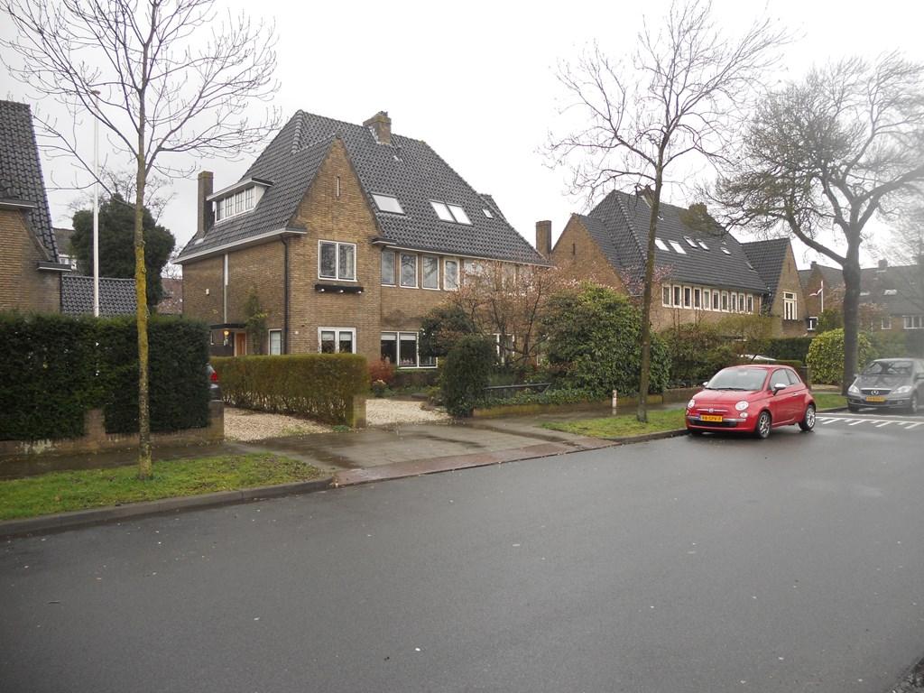 Appartement huren aan de Snelliuslaan in Hilversum