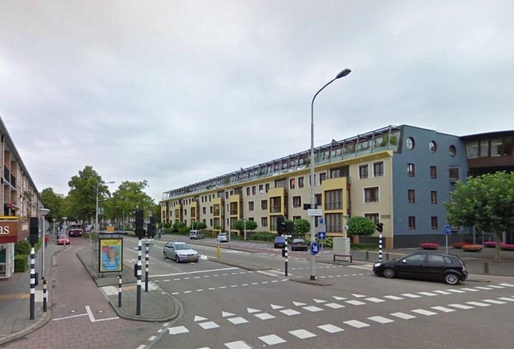 Rembrandtweg, Amstelveen