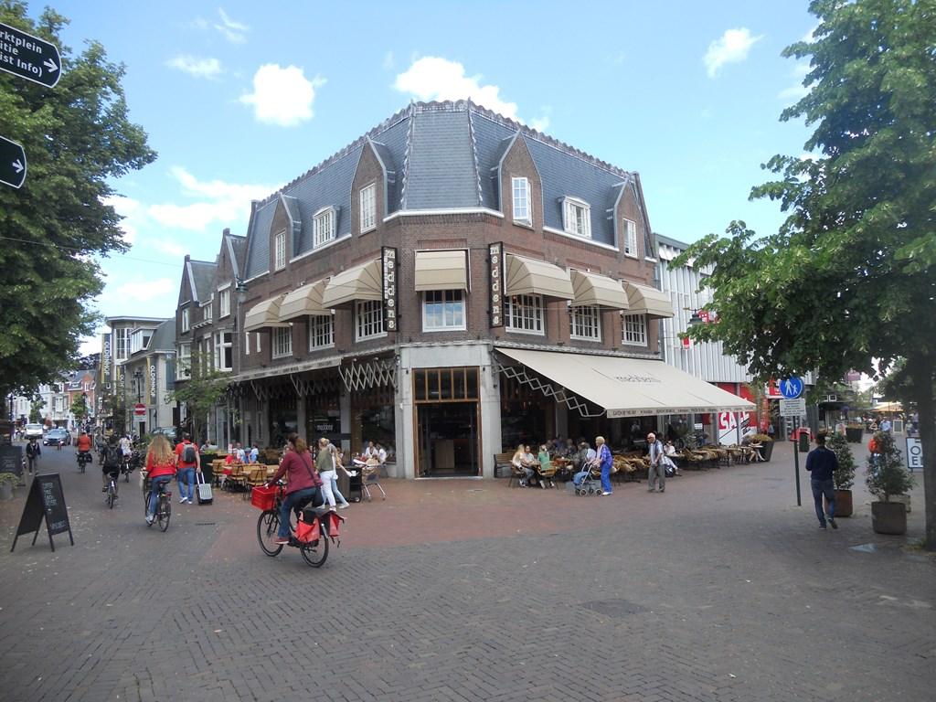 'S-Gravelandseweg