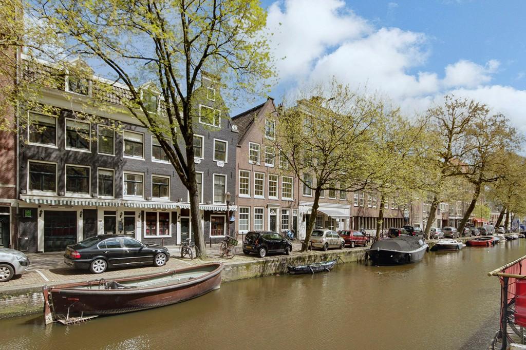 Lijnbaansgracht, Amsterdam