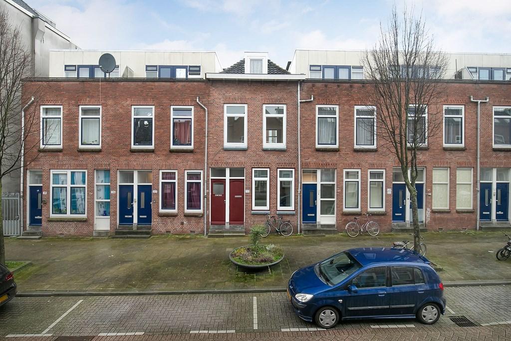 Westdulstraat, Rotterdam