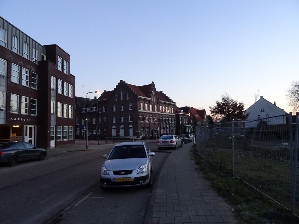 Heinsbergerweg