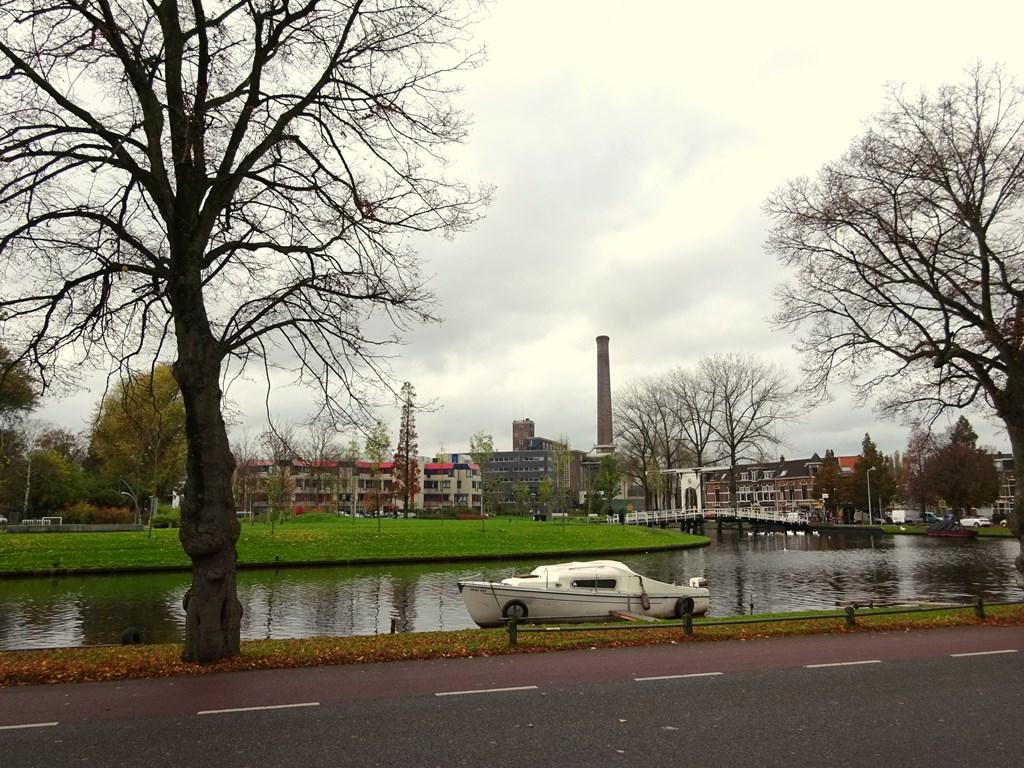 Maresingel, Leiden