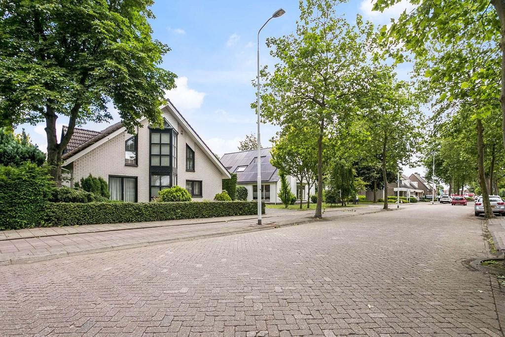 Rijnstraat, Eindhoven