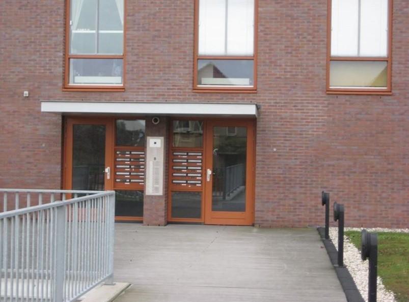 Aquamarijn, Venlo