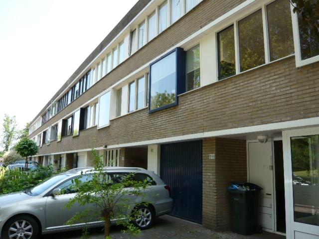 Admiraliteitslaan, 's-Hertogenbosch