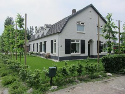 Dorpenweg, Haren