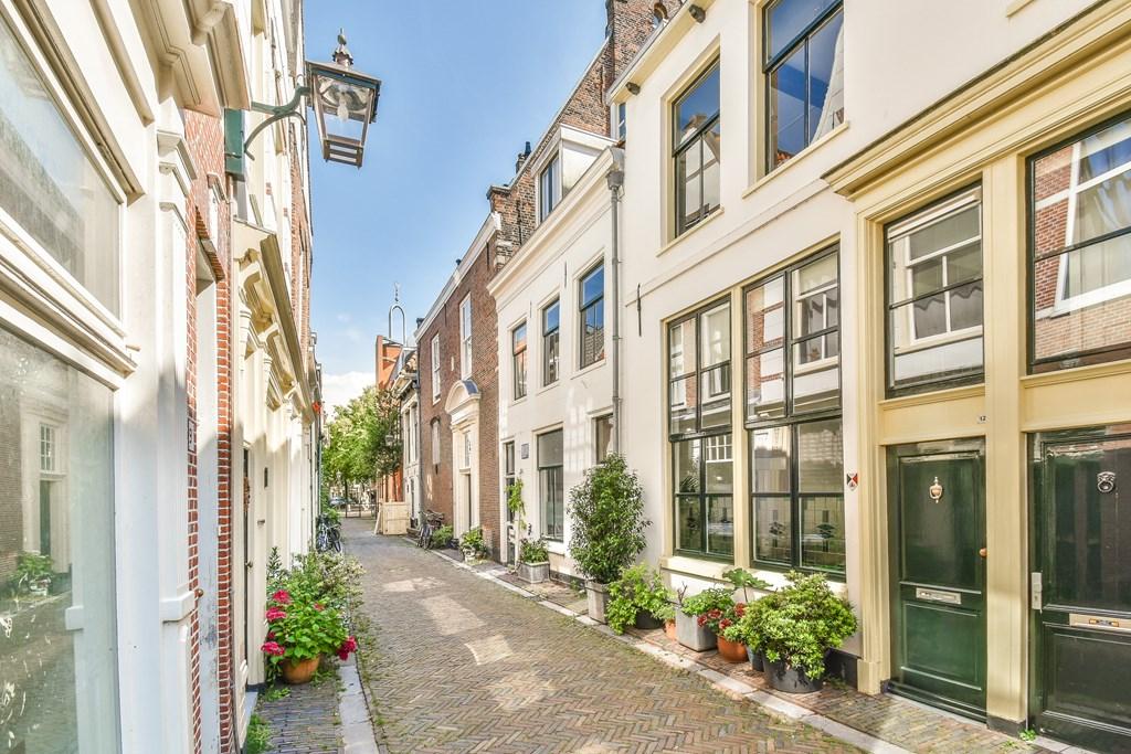 Ursulastraat, Haarlem
