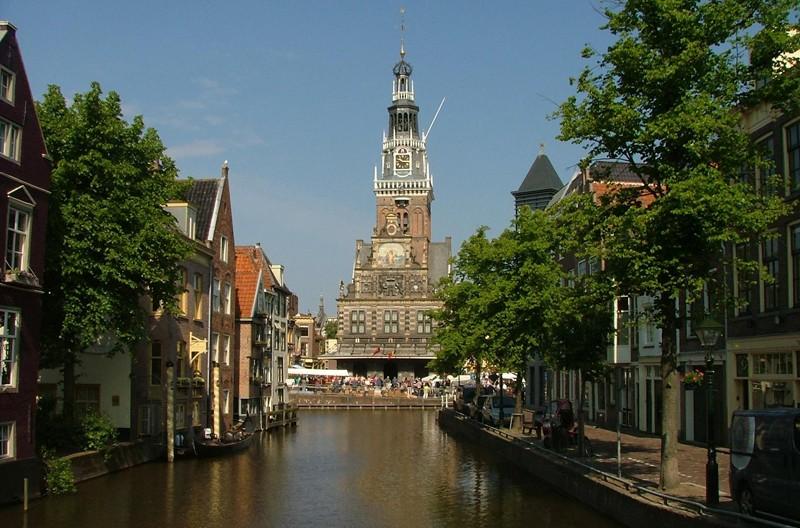 Schinkelwaard, Alkmaar