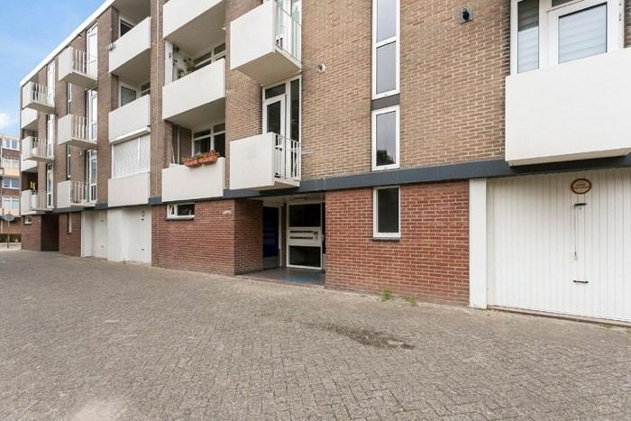 Alberickstraat, Venlo