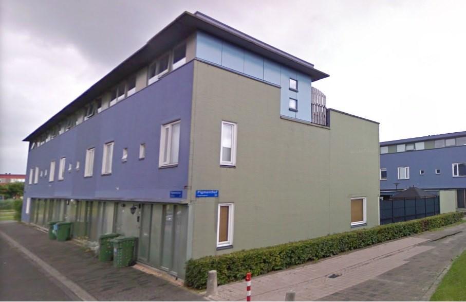 Pigmenthof, Almere