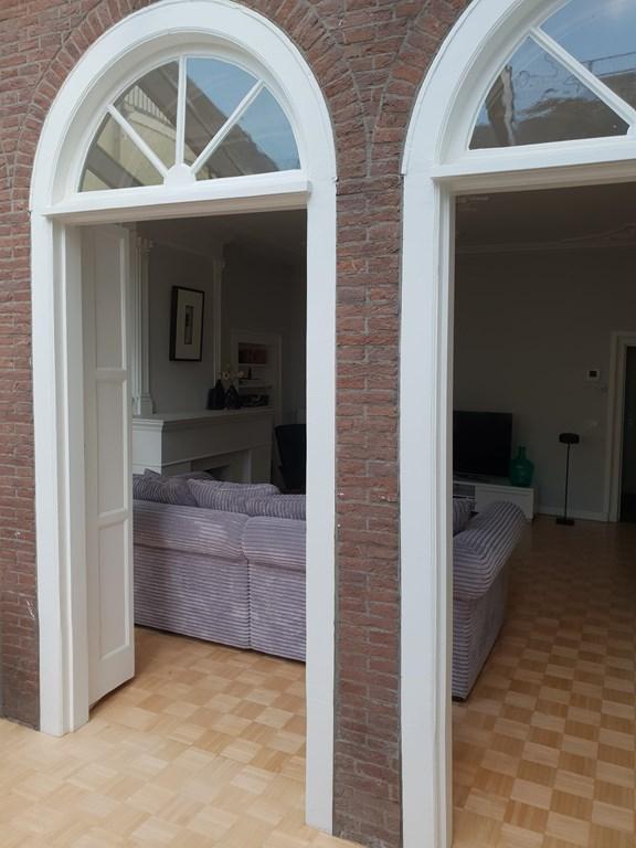 Strosteeg, Utrecht