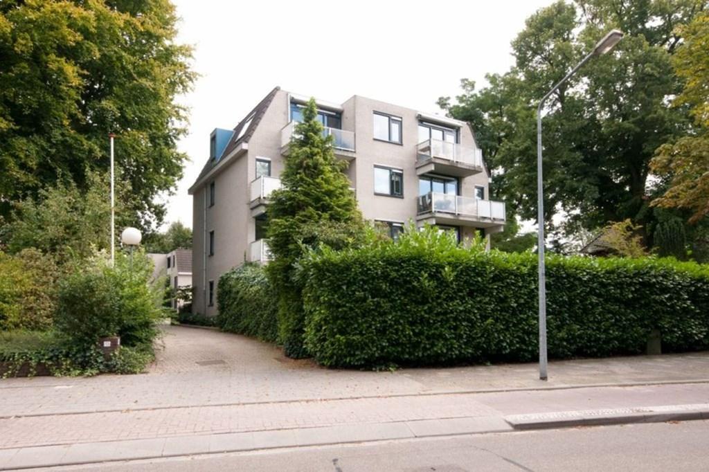 Utrechtseweg, Hilversum