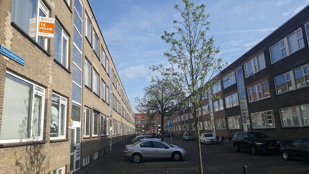 Terschellingsestraat, Rotterdam