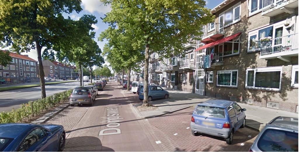 Dorpsweg 196-A, Rotterdam