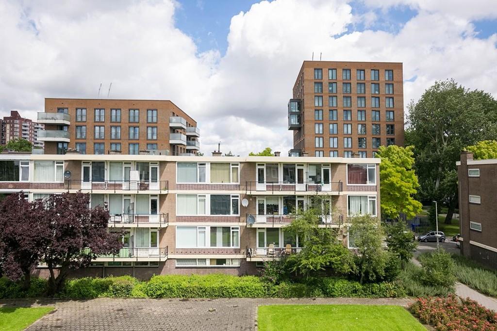 Rijnvoorde, Rotterdam