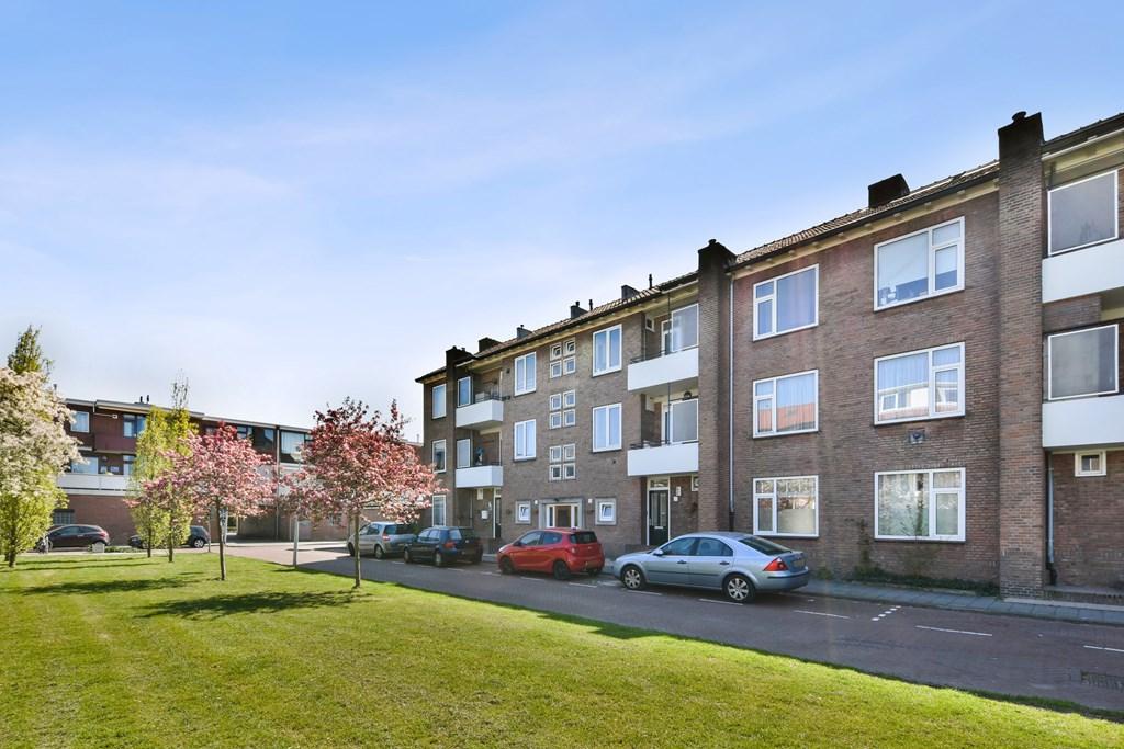 Esther De Boer-Van Rijkstraat