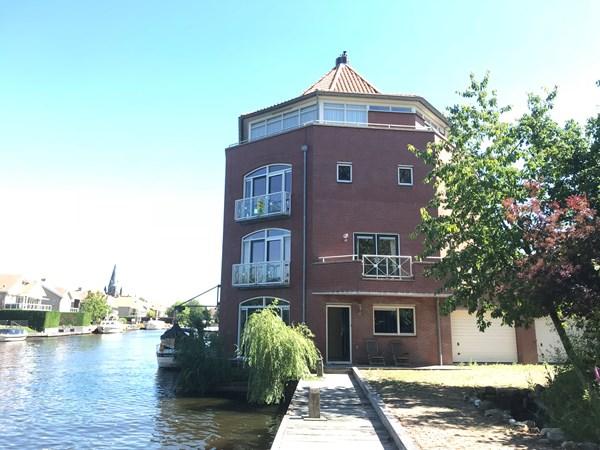 APARTMENT Steenbergen West-Havendijk 2824504