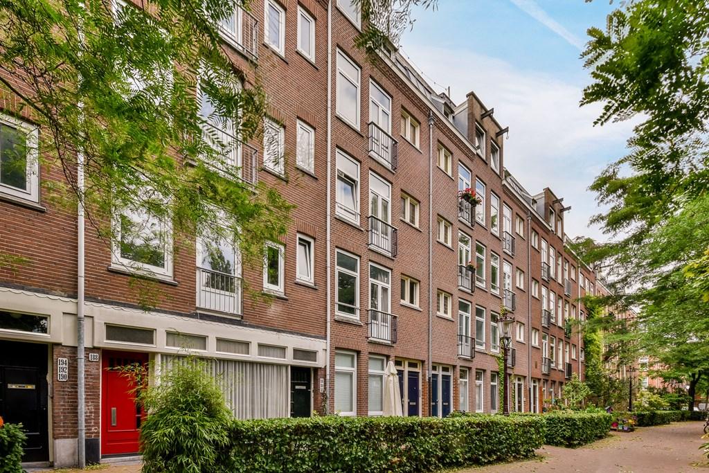 Van Beuningenplein, Amsterdam