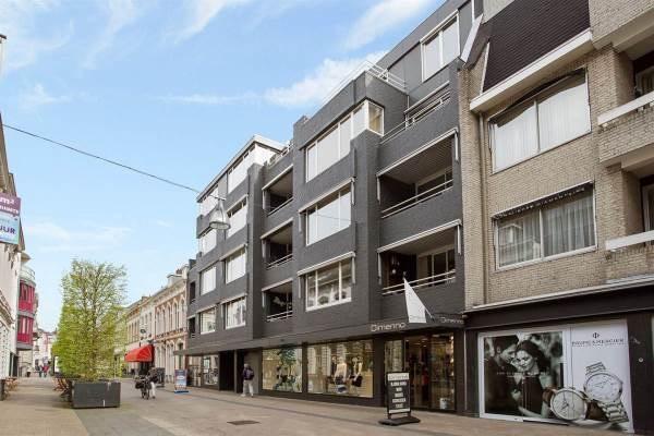 Willem II Straat, Tilburg